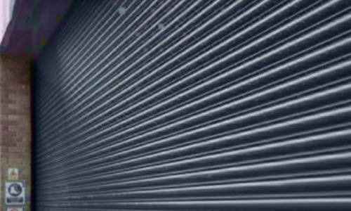 roller shutter company brixton